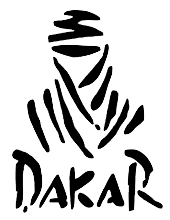 africa dakar logo