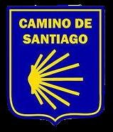 compostela camino santiago logo