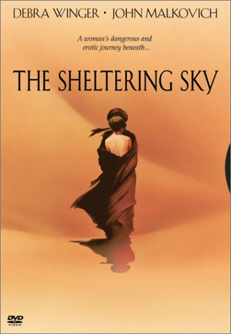 overland the sheltering sky