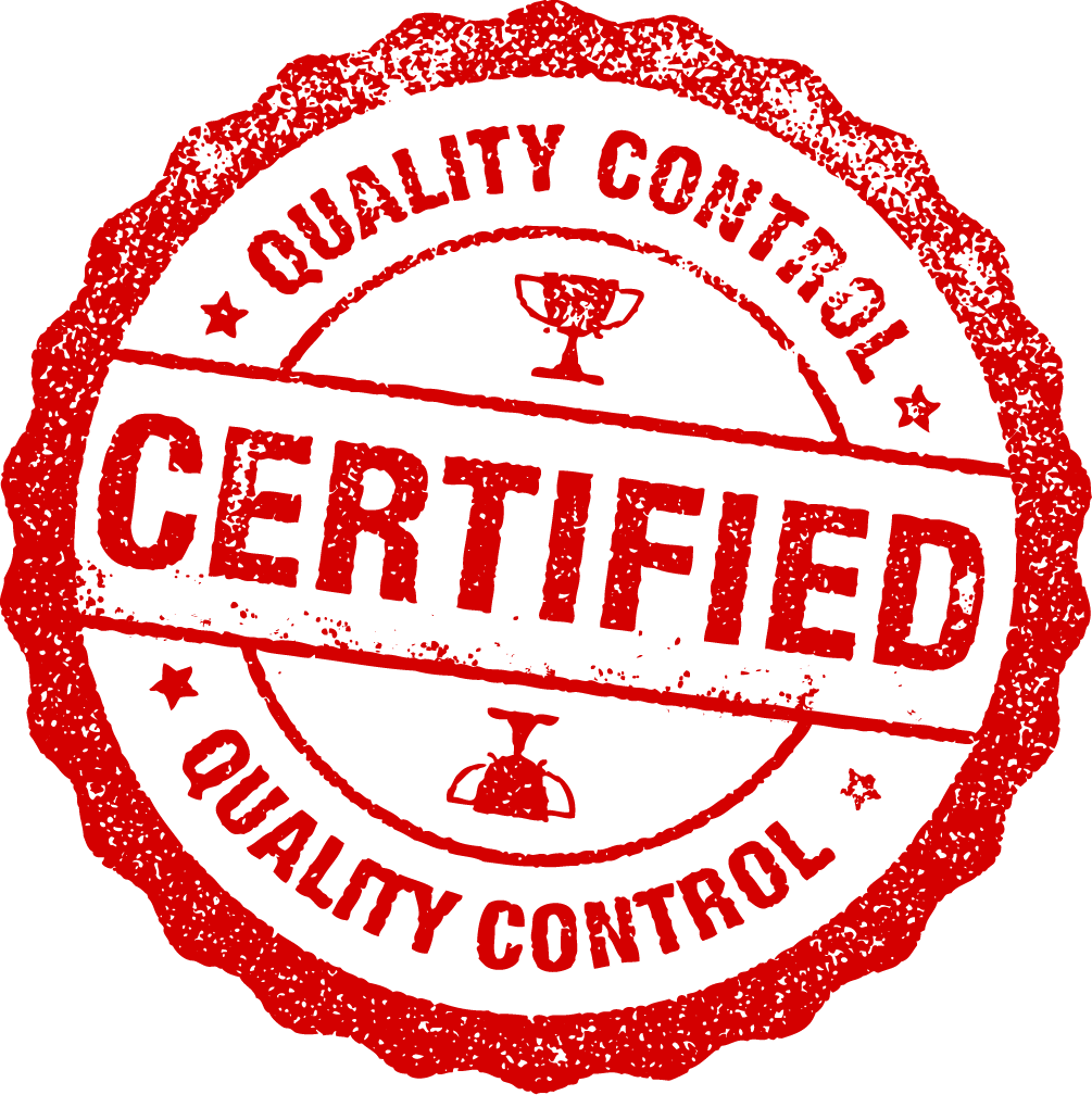 logo certification